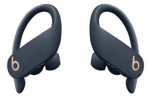 イヤーフック型Bluetoothイヤホン