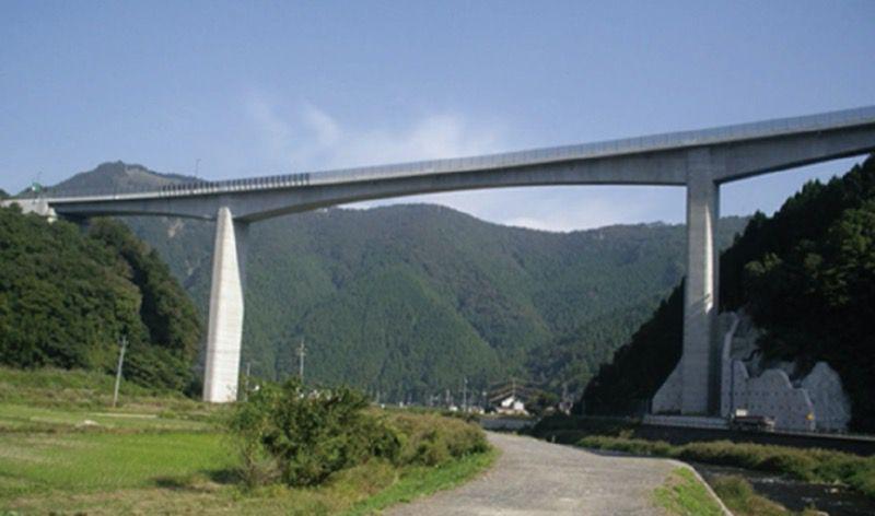 PCラーメン橋の例